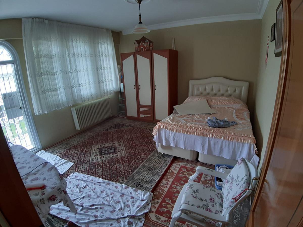 Büyükçekmece güzelcede 2 tane satılık villa - Büyük 64