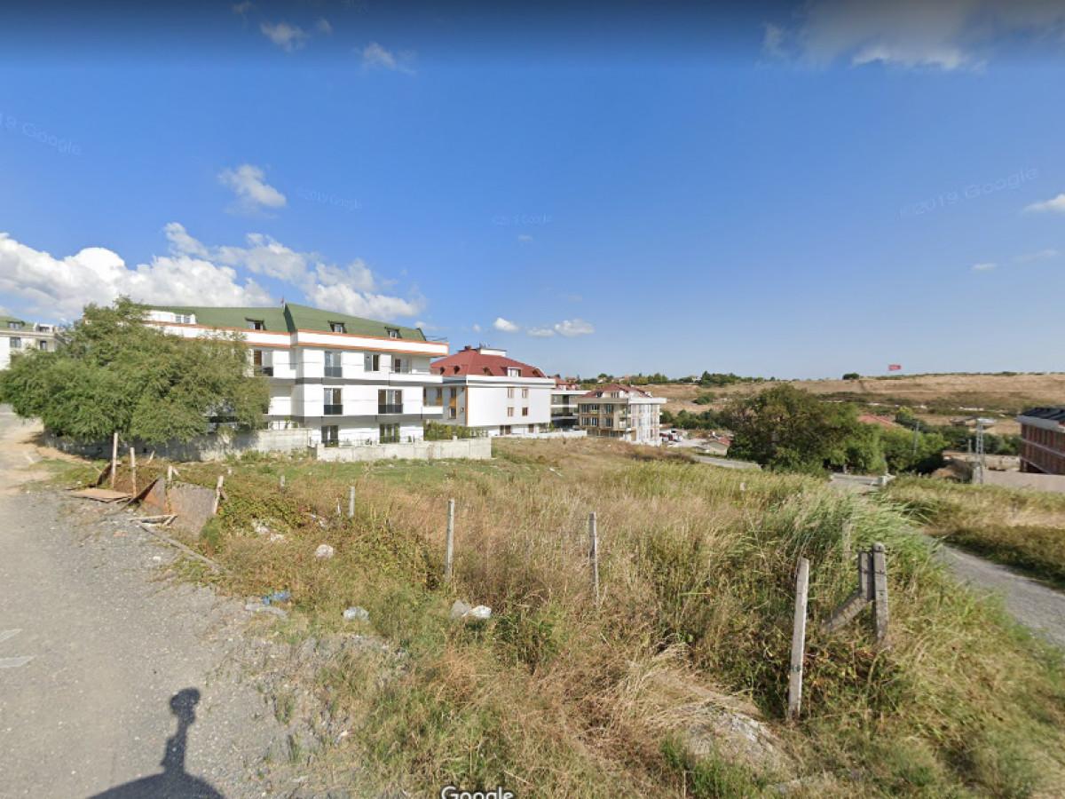 Kavaklı'da Satılık Villa Arsası - Büyük 1