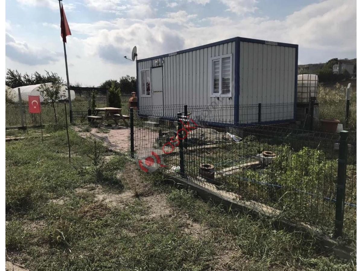 İstanbul Silivri'de Satılık Bağ & Bahçe - Büyük 0