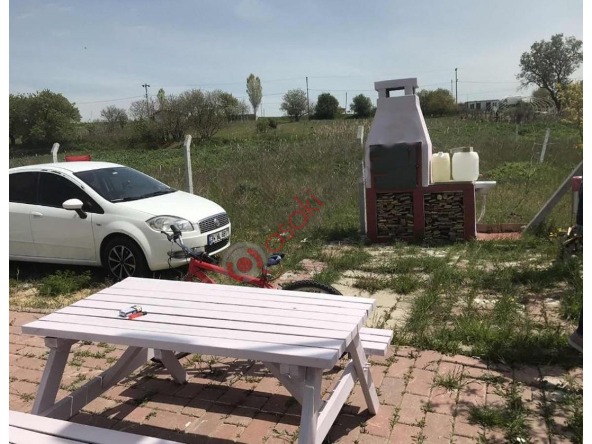 İstanbul Silivri'de Satılık Bağ & Bahçe - Büyük 7