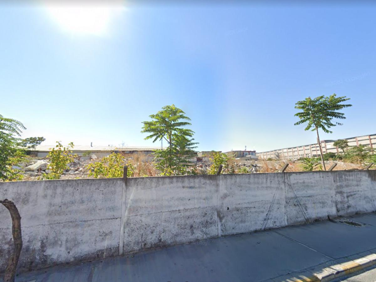 Küçükçekmece Tevfik Bey Mh 4.870 m2 Ticari+Konut İmarlı Arsa - Büyük 2