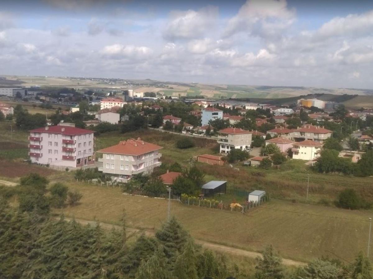 Silivri Değirmenköy'de Satılık Arsa - Büyük 0