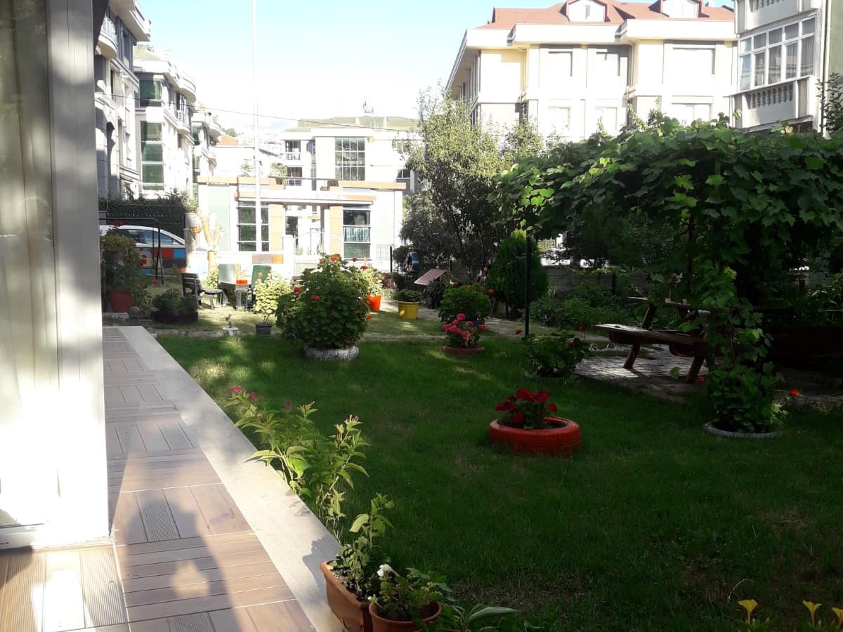Sahibinden Büyükçekmece Fatih Mahallesi'nde 2+1 Bahçe Daire - Büyük 14