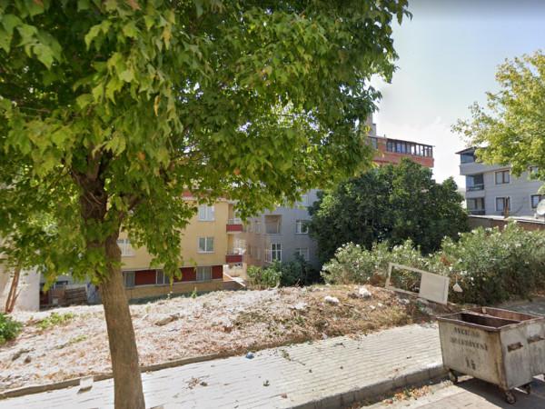 Avcılar Cihangir Mah 270 m2 Satılık Arsa