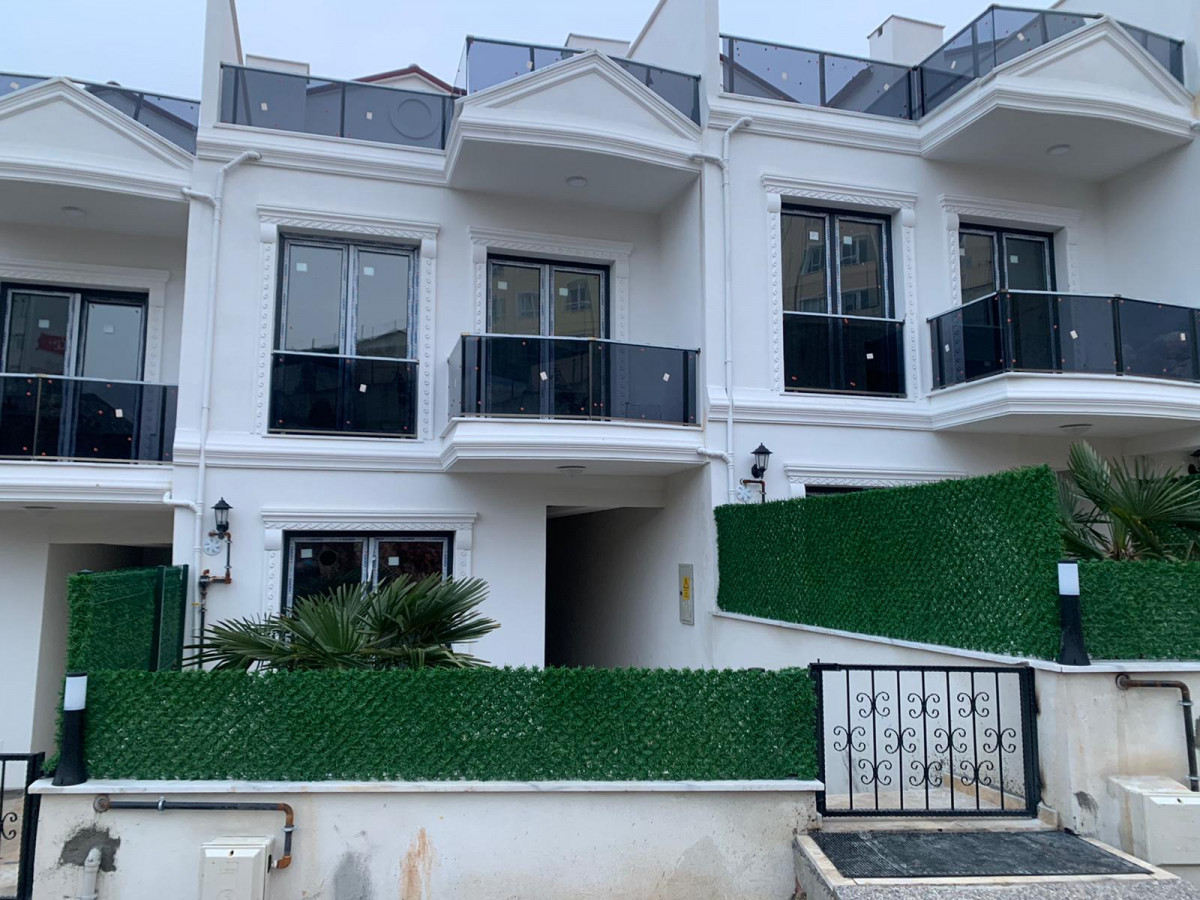 Bursa Orhangazi de villa - Büyük 6