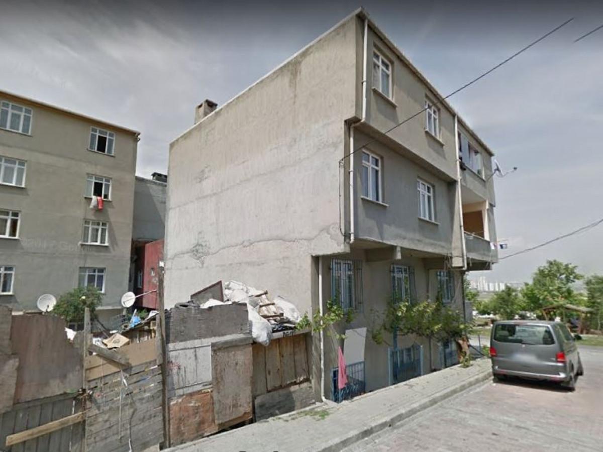 Esenyurt  Süleymaniye Mh 113 m² Satılık Arsa - Büyük 0