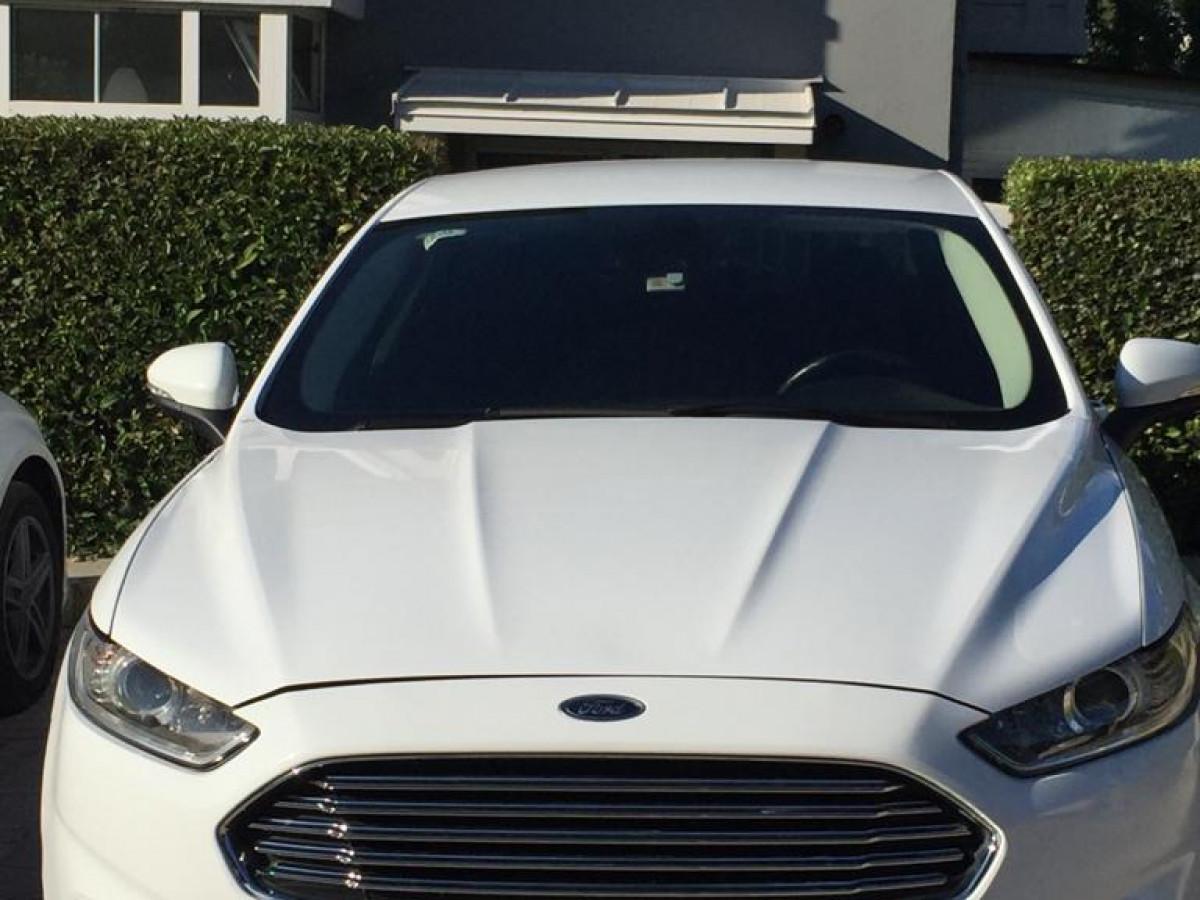 Oto Denizi'nden Satılık Ford Mondeo - Büyük 0