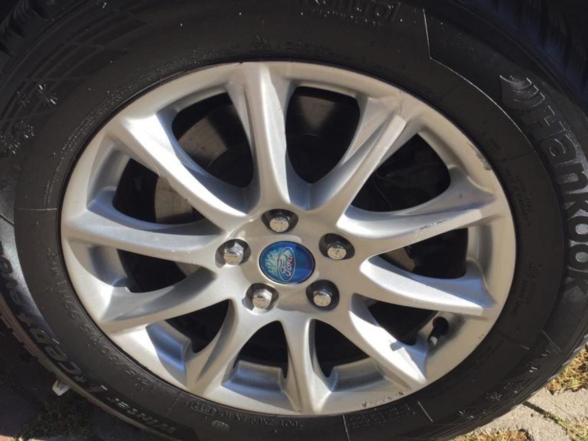 Oto Denizi'nden Satılık Ford Mondeo - Büyük 6