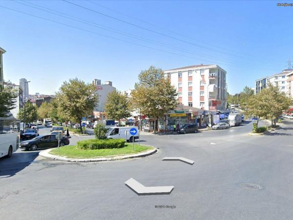 Esenyurt Pınar Mah 297 m2 Ticari+Konut İmarlı Satılık Arsa