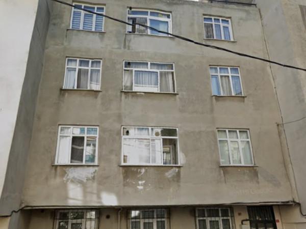 Esenyurt Pınar Mh 200 m2 Arsası Satılık Bina