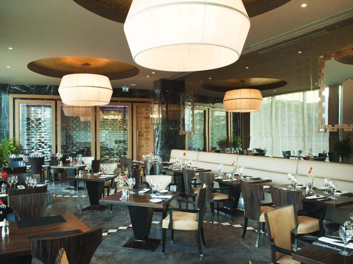 İstanbul  Fatih de 10 Katlı  79 Odalı  Satılık Otel - Büyük 4