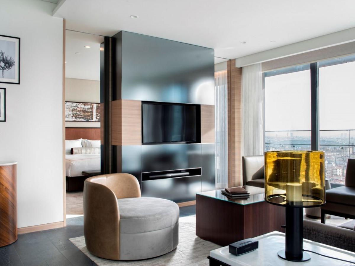 İstanbul  Fatih de 10 Katlı  79 Odalı  Satılık Otel - Büyük 6