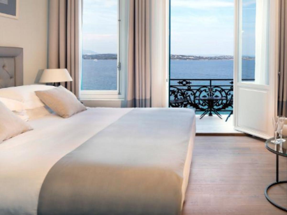 İstanbul  Fatih de 10 Katlı  79 Odalı  Satılık Otel - Büyük 7
