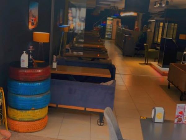 Kirası 4 bin TL acil devren satılık cafe