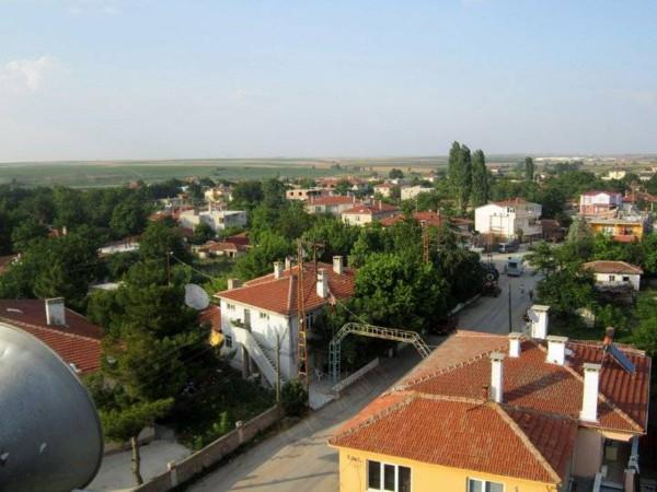 Tekirdağ Hayrobolu Ataköyde Köy İçi Satılık Arsa
