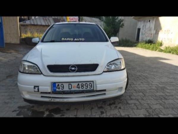 Temiz Opel astar