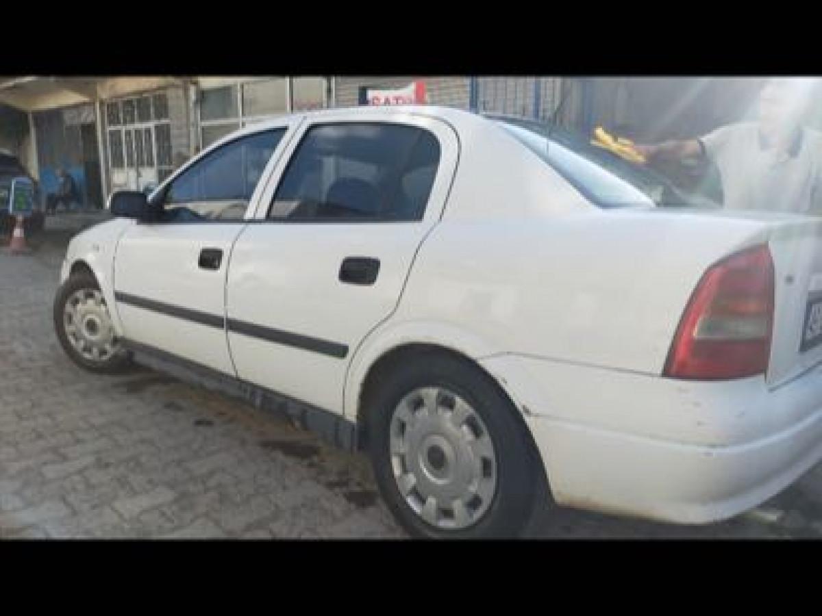 Temiz Opel astar - Büyük 2
