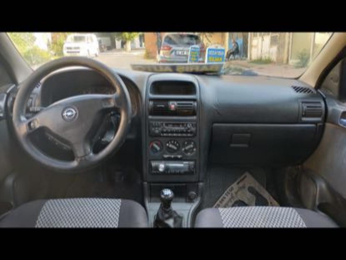 Temiz Opel astar - Büyük 3