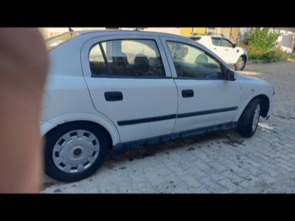 Temiz Opel astar - Büyük 4