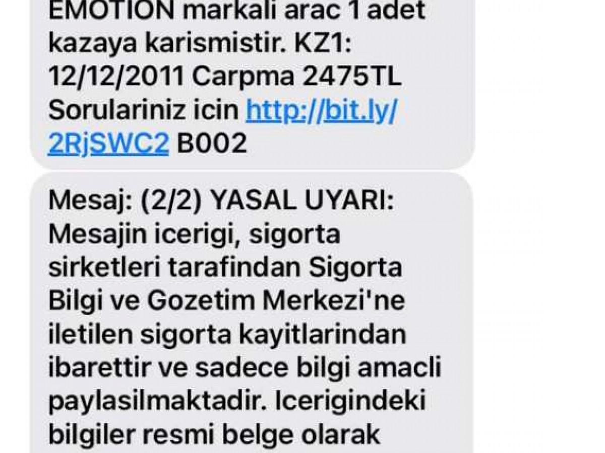 GALERİ AHMET'TEN 2012 MODEL FLORİNO 1,3 EMOTİON - Büyük 17