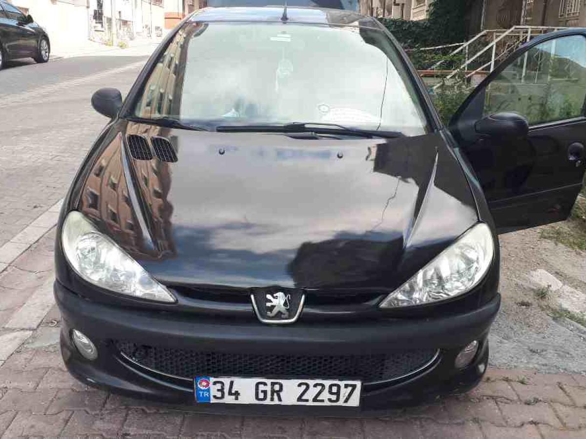 Satılık 2011 Model 206  peugeot - Büyük 3