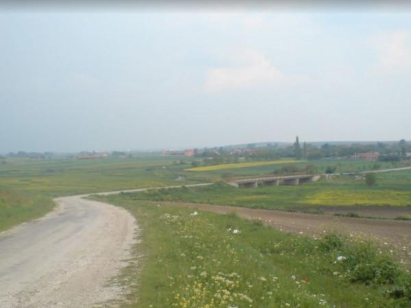Lüleburgaz Çiftlikköyde Satılık Arazi