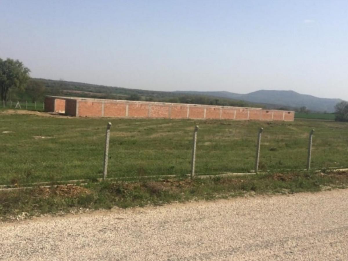 kırklareli merkez çayırlı'da 14.000 m2. arazide çiftlik - Büyük 7