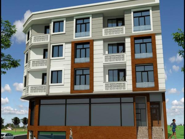 Esenyurt Çınar mahallesi nde satılık daire