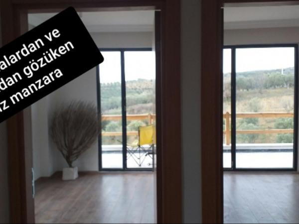 Şarkköy Müreftede Satılık Villa