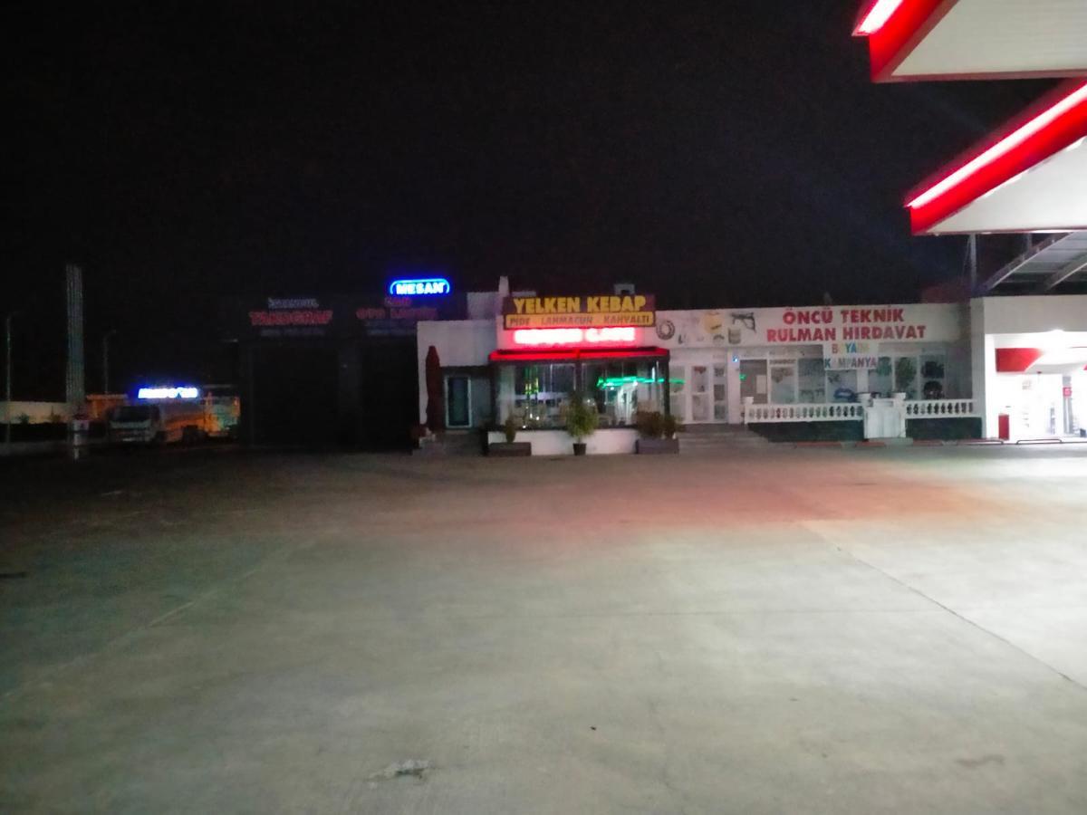 Selimpaşada Satılık Akaryakıt İstasyonu - Büyük 2