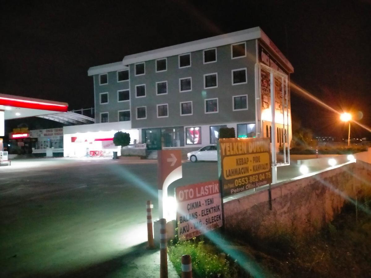 Selimpaşada Satılık Akaryakıt İstasyonu - Büyük 5