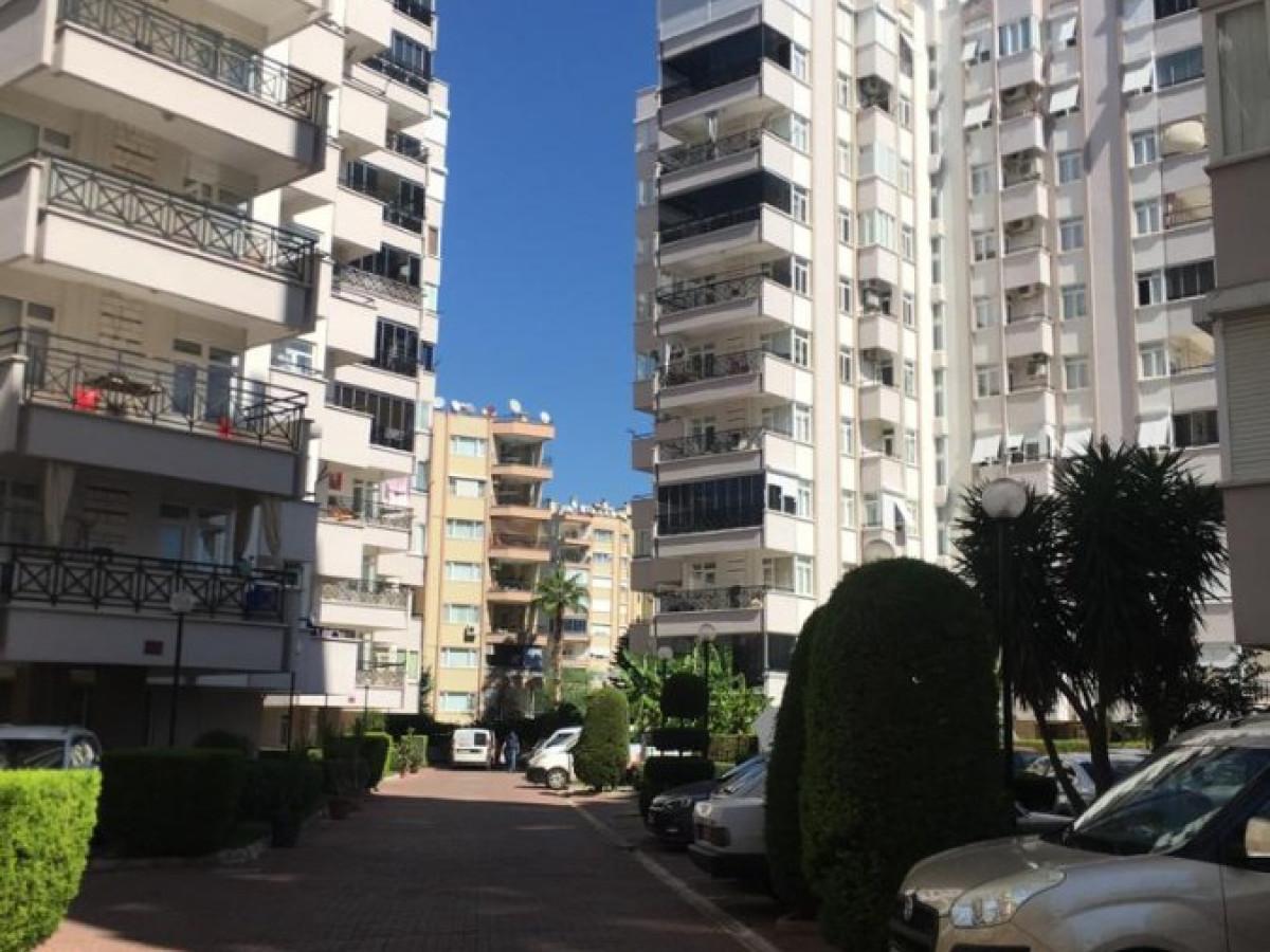 Antalya Konyaaltında Satılık Daire - Büyük 18