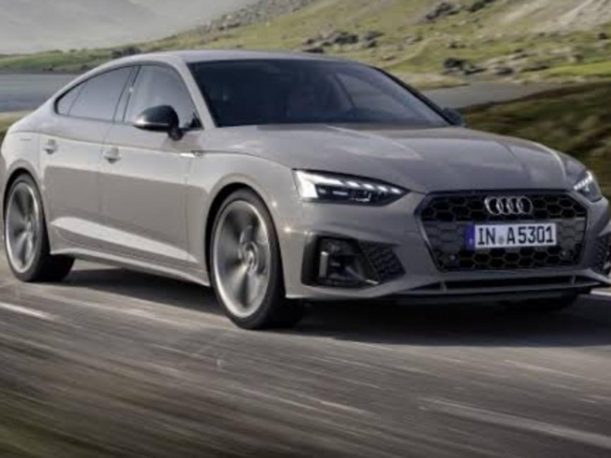 Acil 2017 model Audi A5 sport paket arayışımız var - Büyük 0